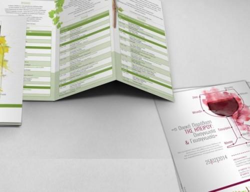 Development of Epirus SA – WineNet